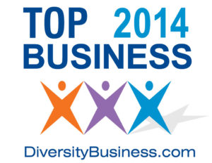 Top 2014 Business Logo