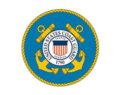 United States Coast Guard Logo