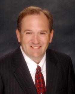 Dr. O. Keith Gannon