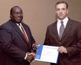 Small Business Administration Award