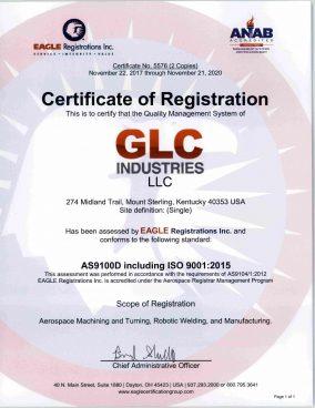 5576 GLC Industries LLC AS9100 D w QMS 112817 (002)